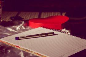 Workshop: Schrijven vanuit je hart