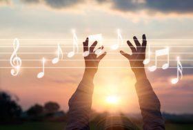 Muziek & Yoga